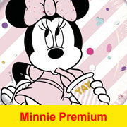 Minnie Party Premium