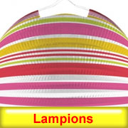 Lampions & Laternen