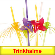 Party Trinkhalme