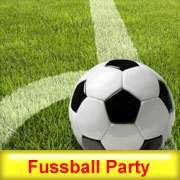 Fussball Geburtstag Deko Online Kaufen Partysternchen Partyartikel