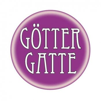 Button: Göttergatte