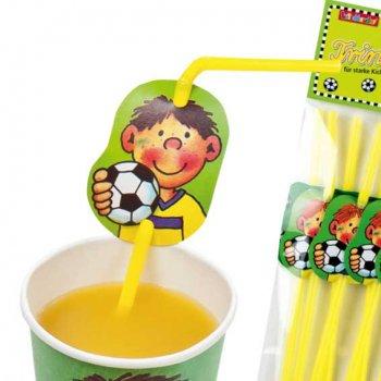 Fussball Geburtstag Deko Online Kaufen Partysternchen