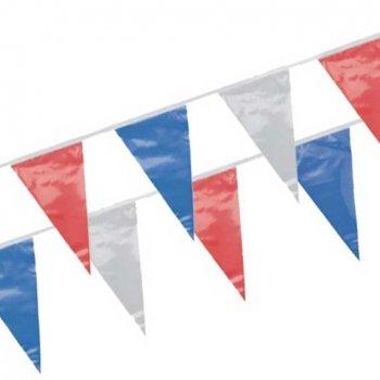 Deko Frankreich Partysternchen Partyartikel Versand
