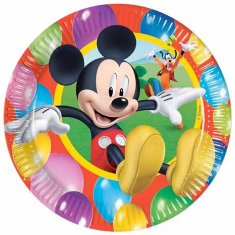 Micky Maus Geburtstag Partysternchen Partyartikel Versand