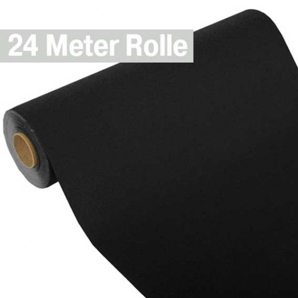 tischl ufer schwarz 24 meter rolle tissue. Black Bedroom Furniture Sets. Home Design Ideas