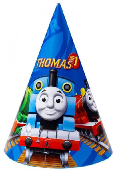 Thomas Und Seine Freunde Party Partysternchen